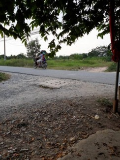 Bán lô đất dt 4x13, Vĩnh Lộc B, giá 338tr/nền