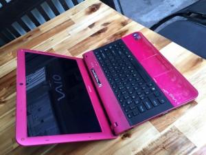 Bán Laptop Sony vaio VPCEA, i5, 4G, 500G,...