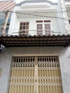 Bán nhà 40/39 đường số 14A Lê Văn Quới quận...