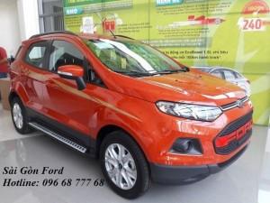Nhận đặt hàng Ford Ecosport 2017 về Việt Nam