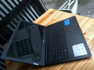 Laptop Dell 5547 i5 haswell 4210, 4G, 500G, vga2G, 99%, giá rẻ