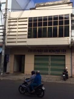 Bán nhà mặt tiền DT325m2 Thành phố Tuy Hòa, Phú Yên