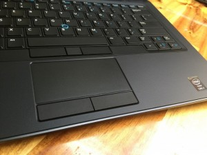 Laptop Dell Latitude E7440, i7 4600, 8G,...