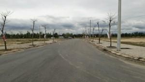 Ngày 19 tháng 3 mở bán dự án đô thị ven biển, 33m, 125m2, giá chỉ 500 triệu