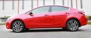 Kia k3 cerato-giảm giá sốc