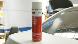 Dung dịch tẩy đa năng - Tẩy nhựa đường 3M General Purpose Adhesive Cleaner 08987 425g - MSN388116
