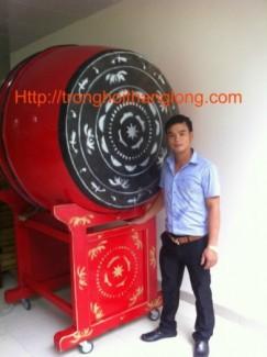 Trống Trường Phong Vân