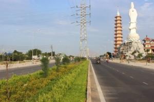 Đất đường Hoàng Thị Loan, Liên Chiểu, Đà Nẵng