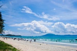 Kinh nghiệm đi Tour biển Thiên Cầm 3 ngày giá rẻ 2017