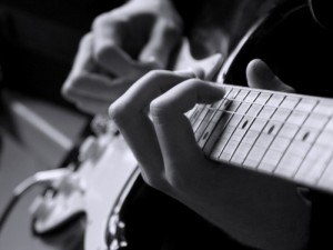 Giáo viên dạy Guitar tại nhà