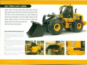 Cần bán xe lu rung , xe xúc đào liên hợp Hiệu JCB của Anh Quốc, xe đào volvo