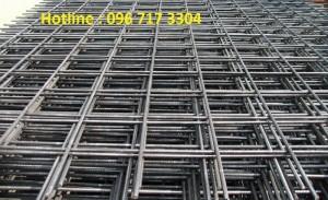 Lưới thép hàn A4 A5 A6 A7 A8 A9 A10 A11 A12