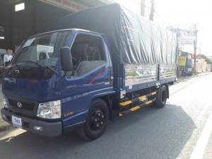 Dòng xe ĐÔ THÀNH IZ49 3,5 tấn một chiếc xe...