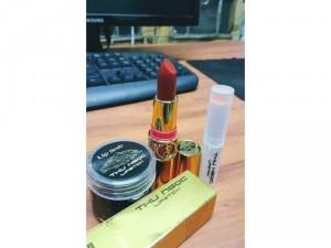 Son Gấc Handmade Thu Ngọc Lipstick