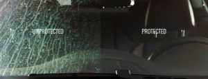 Dung dịch chống bám nước trên kính xe ô tô 3M Glass Coat Windshield 3M 08889 LT 200ml - MSN388115