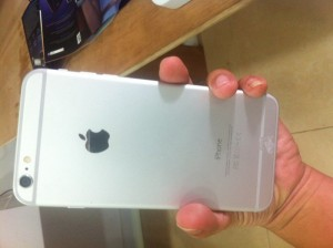 Bán iphone 6.16G màu gold ,zin 100%,