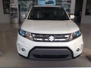 Bán xe Suzuki Vitara 2017, nhập khẩu Hungary, GIẢM 50.000.000 đồng cùng nhiều quà khuyến mãi hấp dẫn