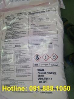 Bán-Potassium-PerSulfate