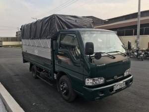 THACO – K165, liên hệ để có giá tốt nhất trong tháng