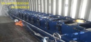 Chuyên cung cấp máy cán xà gồ