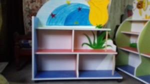 Kệ đồ chơi cho bé giá rẻ nhất 2017