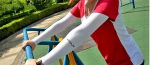 Ống tay chống nắng AquaX ( Buôn sỉ )