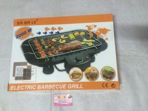Bếp nướng điện không khói