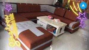 sofa phòng khách sang trọng 19tr