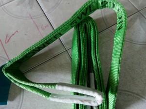 Phân phối dây cẩu hàng Hàn Quốc rẻ nhất, Dây cẩu hàng 1 tấn, 2 tấn, cáp vải hàn quốc 1 tấn, 2 tấn, Giá cả cáp vải hàn quốc rẻ nhất.