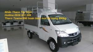Chi nhánh Tây Ninh - CTY Cổ Phần Ô Tô Trường Hải ,giá xe tải nhẹ máy xăng 900kg,990kg,giá rẽ ,trả góp ngân hàng