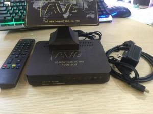 Đầu anvien DVB HD T2 ZHT-8888 loại nhỏ