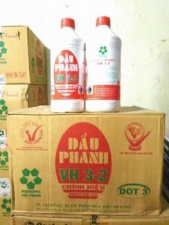 Dầu phanh Mekong VH32 chất lượng cao