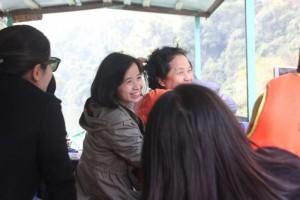 Tour Hồ Ba Bể - Cao Bằng - Thác Bản Giốc (3N/2Đ)