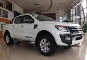 Bán xe Ford Ranger XLS MT giá tốt nhất thị trường