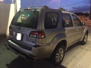 Khuyến mãi đặc biệt -- Ô tô Ford Escape 2.3L đời 2013 xem xe tại hãng Sài Gòn Ford