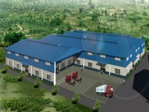 Cần bán xưởng MT QL13, P.Hiệp Bình Phước, Q.TĐ, (DT: 2.100m2). Giá: 50tr/m2