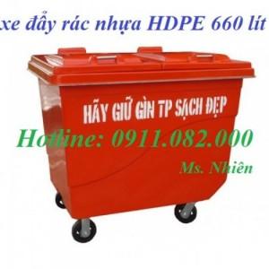 Bán thùng rác công nghiệp chất lượng giá rẻ nhất thị trường