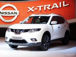 Nissan X-trail 2.5 4WD Đẳng Cấp Châu Âu