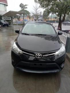 Bán Toyota vios 2017 giá tôt , đủ màu xe giao ngay