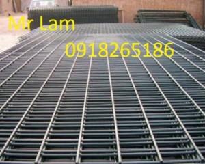cung cấp và sản xuất lưới thép hàn các loại