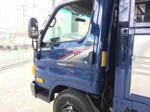 Xe tải Hyundai Hàn Quốc Chính hãng mới 100%, tải trong 6,4 tấn, bán xe trả góp.
