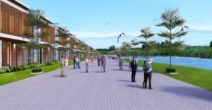 Sắp ra mắt dự án đất nền biệt thự siêu sang tại Đà Nẵng