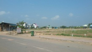 Đất chợ Đại Phước Nhơn Trạch ngay MT Lý Thái Tổ 675 triệu/100m2 bao sổ xây tự do