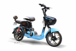 Xe đạp điện Honda M6 nhập khẩu chính hãng...