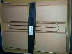 Anten T2