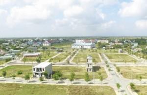 Bán đất khu D Nam Cẩm Lệ, Hòa Xuân, Đà Nẵng.