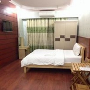 Nhà Nghỉ Khách Sạn TK 134 Tại Hà Nội Giá Rẻ