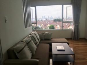 Bán Căn Hộ Ehome 5 - The Bridgeview Khu Nam Long Q7 giá 1,620 Tỷ Full Nội Thất