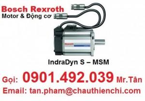Động Cơ Motor Bosch Rexroth Đại Lý Rexroth Tại Việt Nam