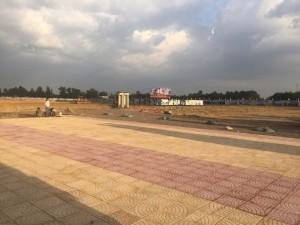Đất nền q2 đường 5a dự án diamond city đất 2 mặt tiền lớn